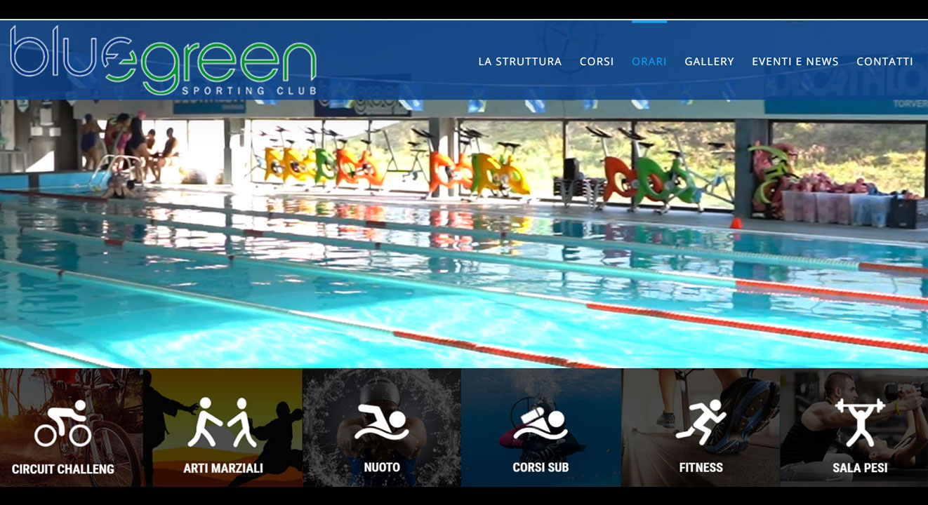 BLUEGREEN SPORTING CLUB
