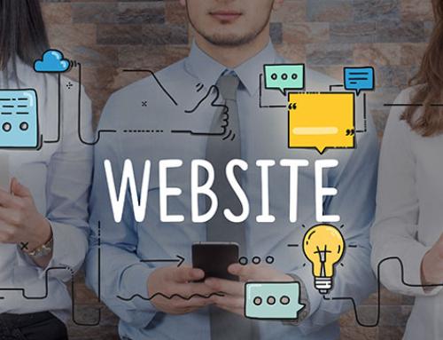 Realizzazione di Siti web per essere primi sui motori di ricerca