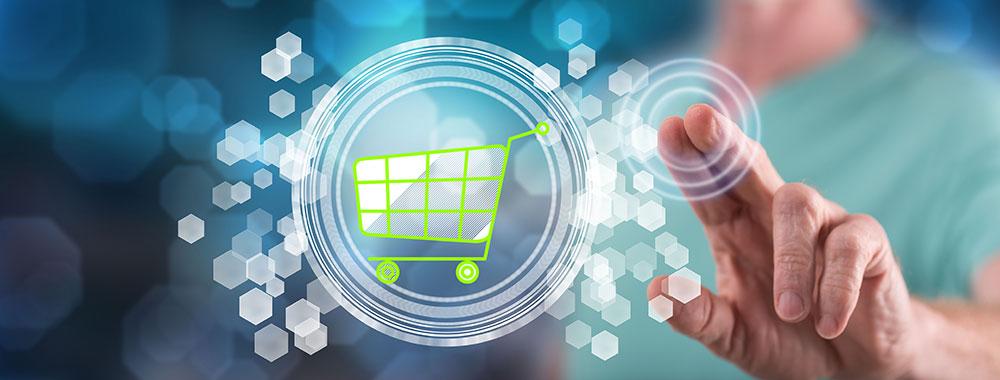 Sviluppo sito web per E-Commerce
